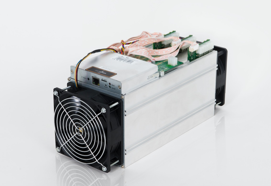 ANTMINER T9 2017 Batch, 10.5TH/s with Free APw Power Supply (Ship in 5-10 working day