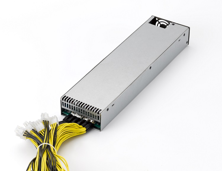 Power supply 1800watt for S9/ L3+/ D3/ ETH all miners