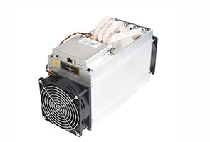 Antminer L3++, 580MH/s Litecoin Miner Ship in 7 days